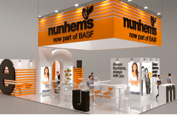 Nunhems se presentará de la mano de BASF en Madrid