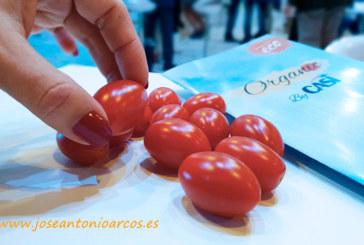 Organic by CASI