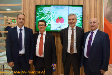 CASI presenta el Foro de Agricultura Sostenible en Fruit Attraction