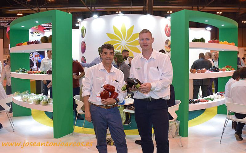 Los hortícolas para industria de Ramiro Arnedo