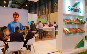 Seminis, De Ruiter, Bayer, Fruit Attraction 2018.
