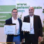 Pelemix exhibe sus kits para cultivo de cannabis