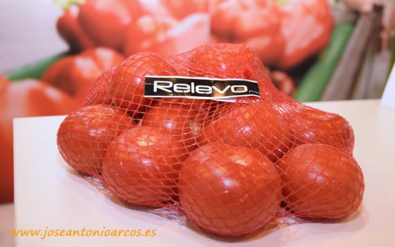 Tomate Relevo, Seminis.
