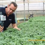 Los desafíos de la tecnología en la agricultura