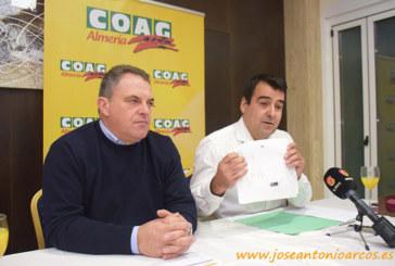 COAG abandera un nuevo modelo comercial de precios contratados