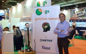 ig4 Agronomía. Agricultura de precisión.
