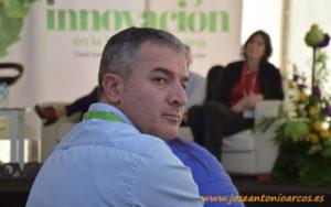 #MurciaInnova, BASF Agro, Proexport, Murcia.