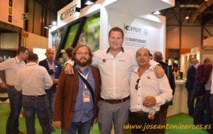 El Agro Auténtico con Koppert y Biosur.