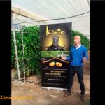 Syngenta presenta en Berja su catálogo de pimiento