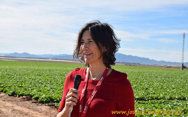 Silvia Cifre, BASF.
