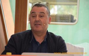 Antonio Román, Agroponiente.