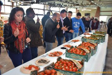 Syngenta y Agroponiente reúnen a los compradores del tomate