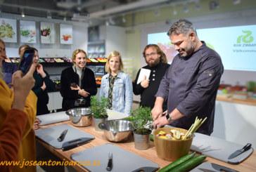Rijk Zwaan nos abre las puertas de su Retail Center en Berlín