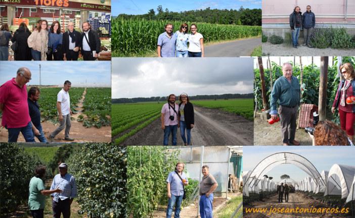 Adiós 2018. Resumen agrícola del año