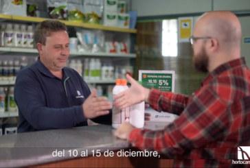 Tu compra suma en salud mental, la nueva campaña solidaria de Hortocampo