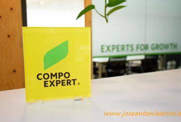 El gigante polaco Grupa Azoty adquiere Compo Expert