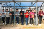 Campomar ensayará con perdices y codornices para control biológico