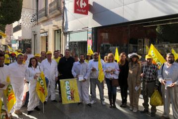 Manifiesto en defensa de la miel española