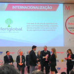 Asfertglobal recibe el premio 'Millennium Horizontes Internacionalización'
