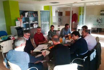 Hortiespaña reúne a las empresas comercializadoras de pepino