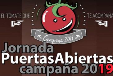 Día 19 de diciembre. Jornada de tomate de Seminis