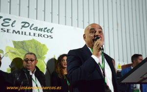 Manuel Escudero, director general de Semilleros El Plantel.