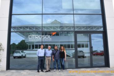 Citrosol culmina la ampliación de sus instalaciones siendo líder del sector postcosecha en España