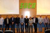 Barranco, reelegido presidente de SUCA y se acerca a las tres décadas