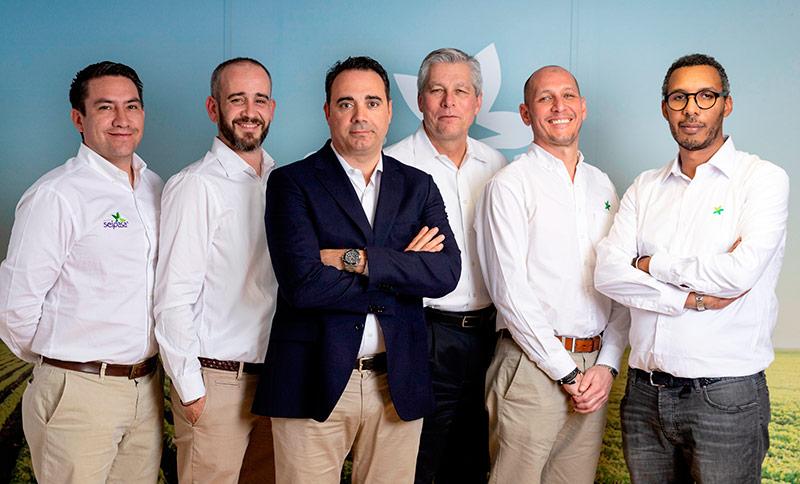 Seipasa abre unidades de negocio en otros continentes