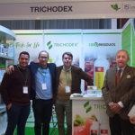 Trichodex da valor al microbioma en el 15º  Symposium de Sanidad Vegetal