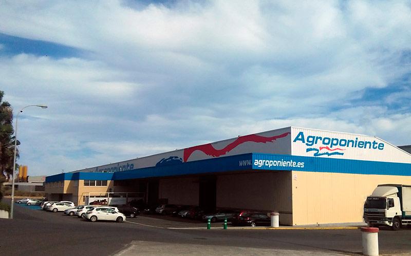 Abac invierte en Agroponiente, Lara Castañeda y Vega Cañada