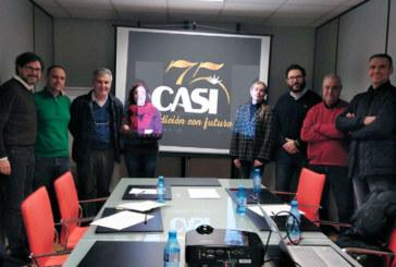 CASI ya tiene imagen para su 75 aniversario fundacional