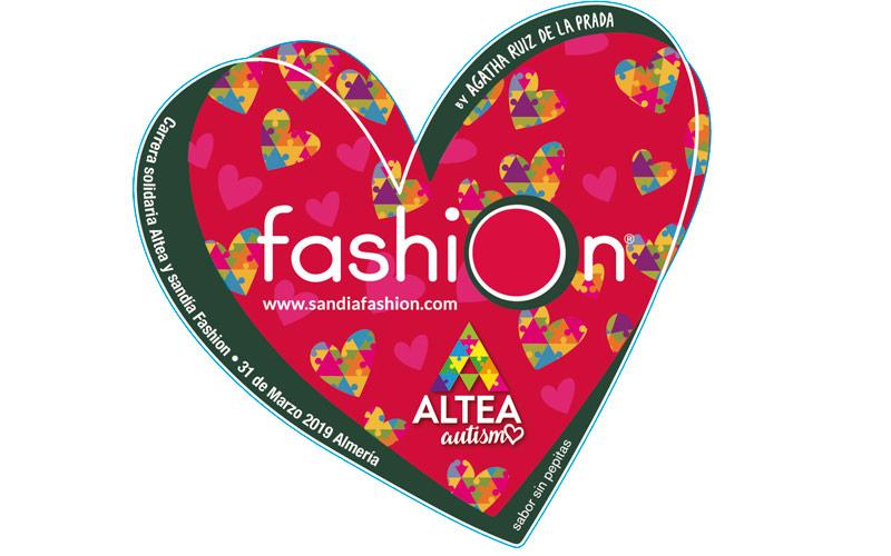 Fashion y Altea organizan una carrera solidaria por el autismo