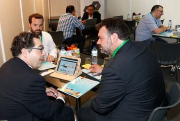 Infoagro diseña encuentros de negocio a la carta