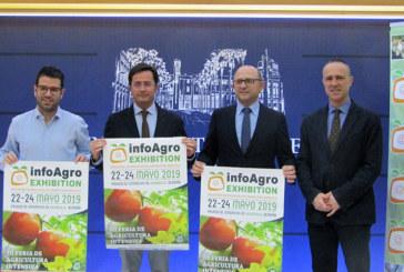 Infoagro presenta en El Ejido el programa de la feria