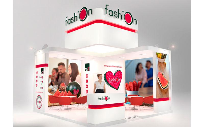 Fashion busca en Berlín nuevas vías de exportación