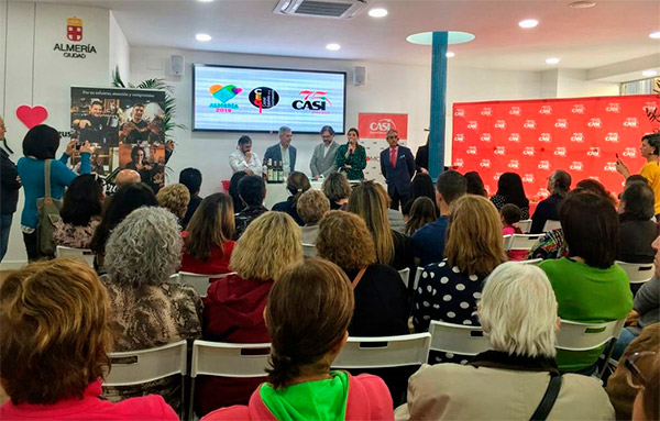 Almería Capital Gastronómica 2019.