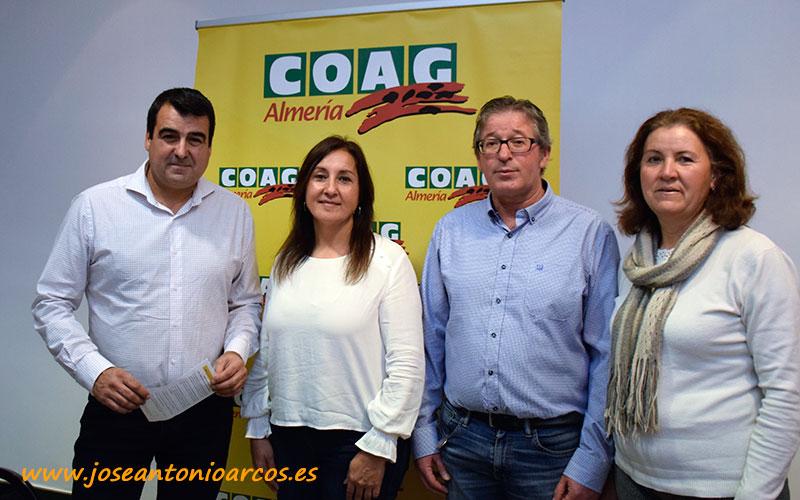 Coag-Almería.