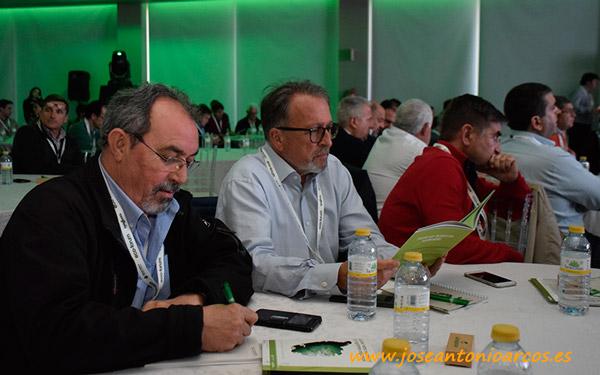 Eco Forum de Zeraim y Syngenta. Pimiento ecológico. - joseantonioarcos.es
