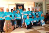 Agroponiente colabora en la Carrera Azul por el Autismo