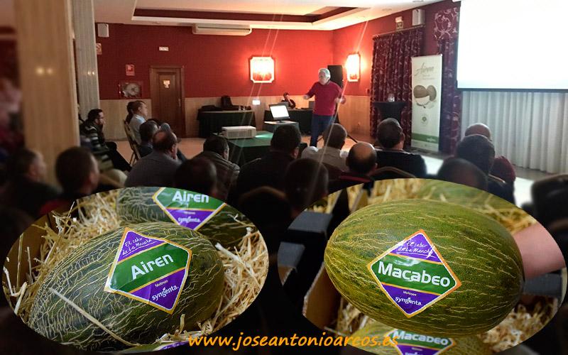 Syngenta promociona Macabeo y Airen entre productores manchegos