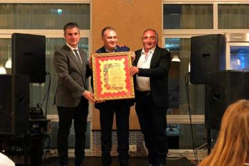 La XXV Fiesta del Agricultor de Águilas rinde homenaje a Paco Seva