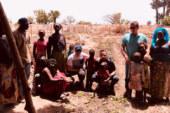 Campojoyma fletará un contenedor de material médico y ropa a Gambia