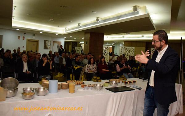 Presentación de Vasco Vital, Semillas Fitó.