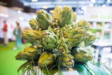 Alcachofa y kale compiten por ser la verdura favorita de las 'celebrities'