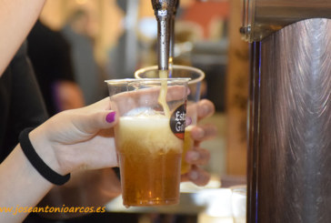 Consumo de cerveza y microbiota