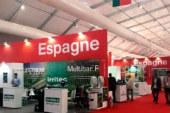 Once empresas andaluzas en la feria marroquí de la agricultura