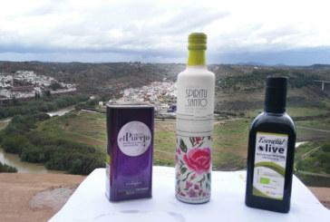 Los mejores aceites ecológicos se eligen en Ecotrama
