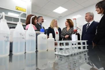 Inaugurado el laboratorio Tropiclab de Grupo La Caña