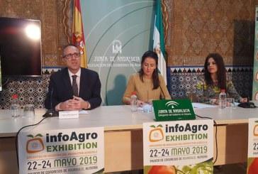 500 empresas tenderán la mano al agricultor en Infoagro Exhibition